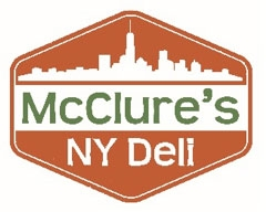 McClure's NY Deli and Meats